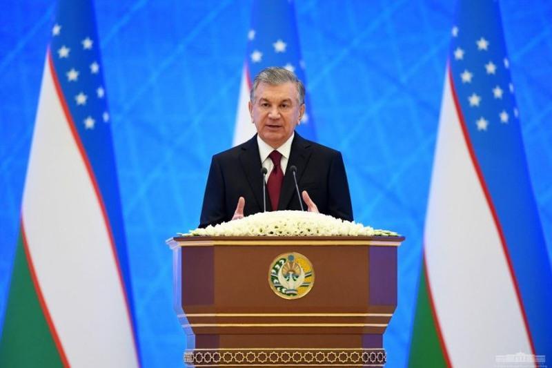 Отдельный антикоррупционный орган создадут в Узбекистане