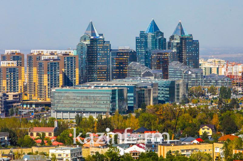 Бакытжан Сагинтаев проверил темпы развития инфраструктуры Нового Алматы