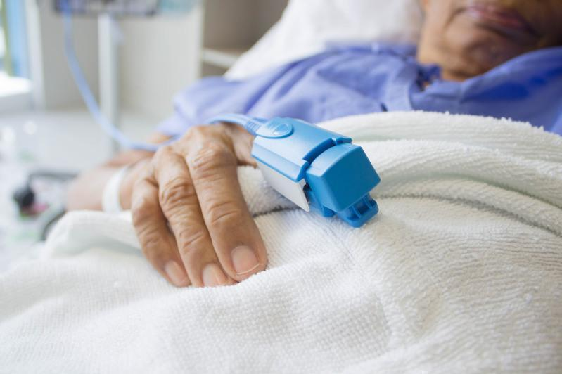 895 COVID-19 patients in critical condition in Kazakhstan