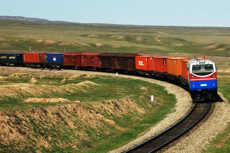 В МИИР прокомментировали ситуацию по грузоперевозкам между РК и КНР ж/д транспортом