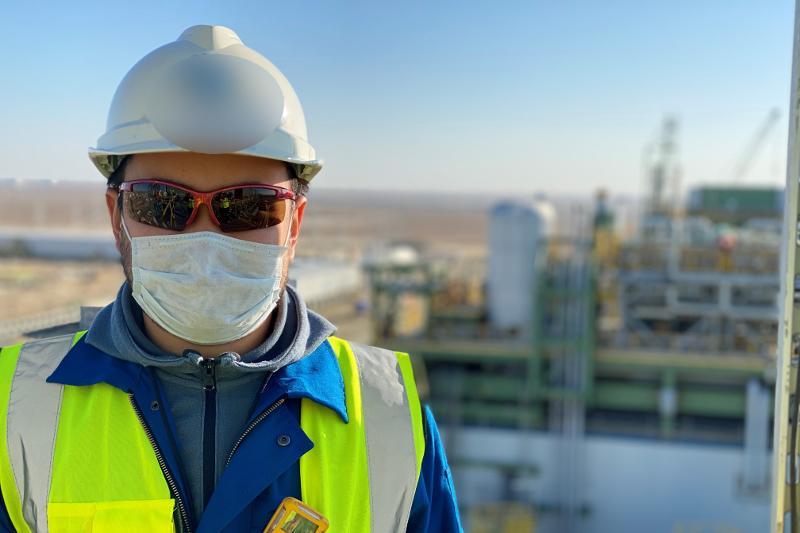 Нефтяная формула успеха: казахстанцы о работе в зарубежных корпорациях
