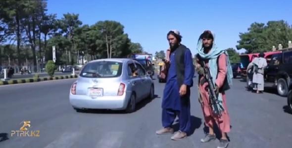 Документальный фильм «Афганский узел» подготовил Телерадиокомплекс Президента РК