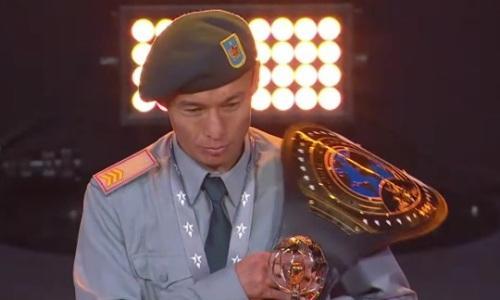 Какое место занял Казахстан в медальном зачете ЧМ-2021 по боксу среди военнослужащих