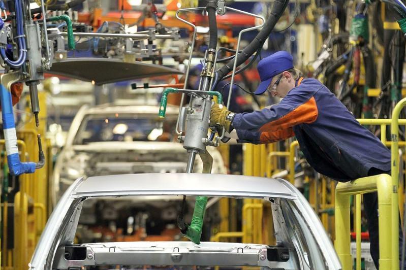 今天是哈萨克斯坦机械制造业日