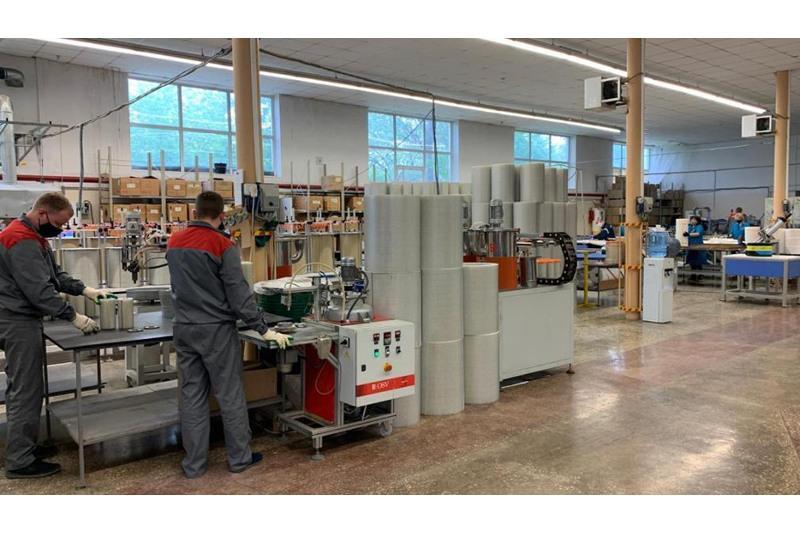 На 2,8 трлн тенге произвели продукции карагандинские промышленные предприятия