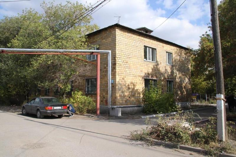 Решилась многолетняя проблема жителей одной из улиц Караганды