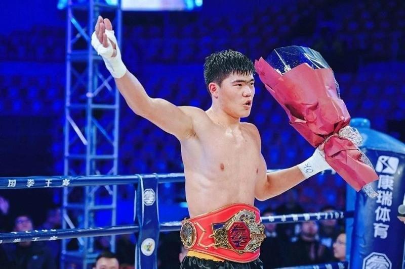 Қытайдағы 2 қазақ боксшысы жүлдегер атанды - Шетелдегі қазақ тілді БАҚ-қа шолу
