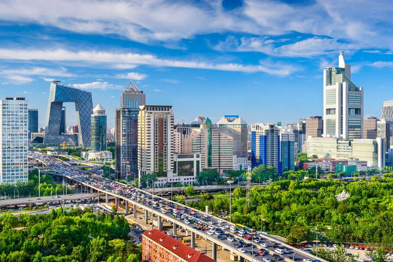 Beijing ranks top in research output for sustainable development: Nature Index