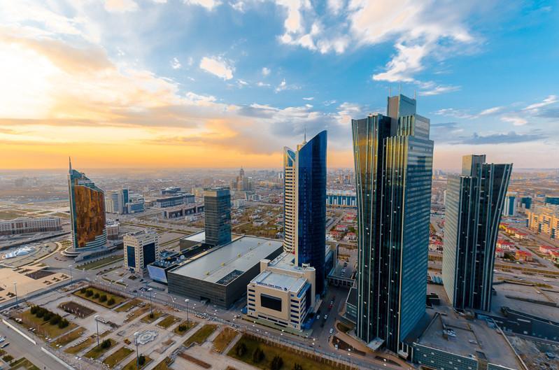 努尔苏丹全球金融中心指数排名第75位