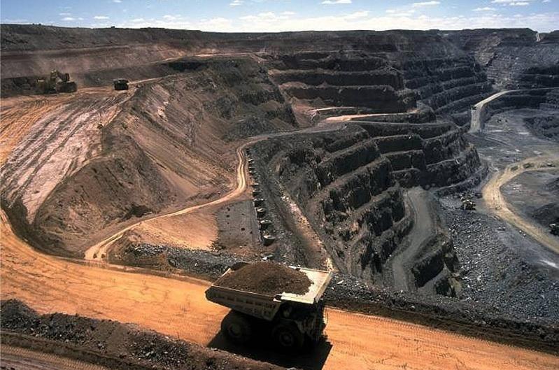 哈萨克斯坦1~7月主要矿石产品出口情况