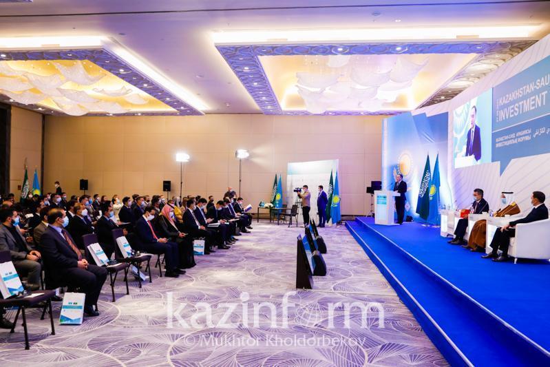 哈萨克斯坦至沙特阿拉伯直航将于10月开通