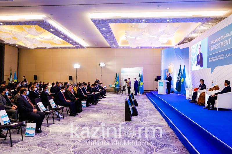 Kazakhstan, Saudi Arabia to resume direct flights next month