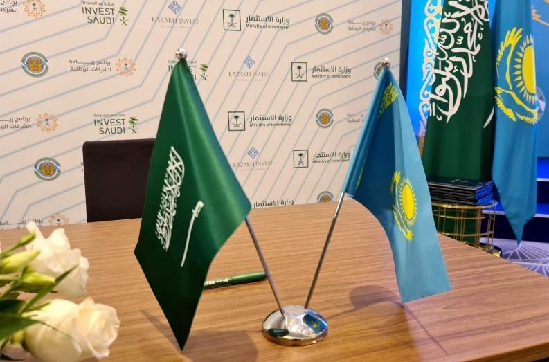 哈萨克斯坦提议在沙特设厂生产QazVac疫苗