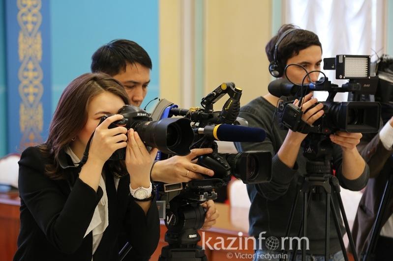 Как развиваются государственные СМИ в Казахстане