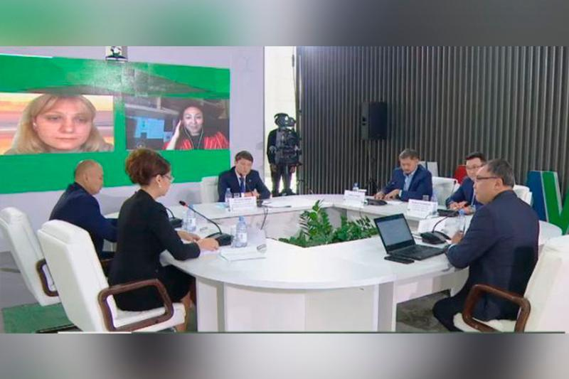 Constructive dialogue between authorities, society important – Minister Balayeva