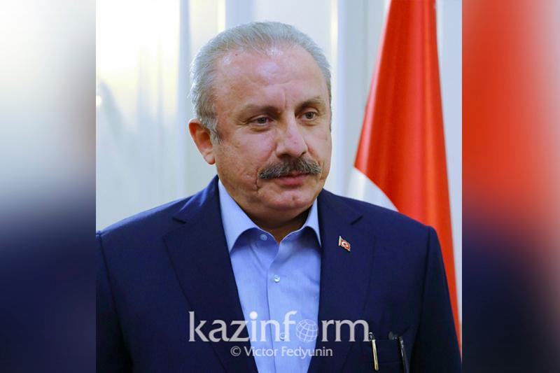 Спикер парламента Турции: Казахстан примет периодическое председательство в ТюркПА