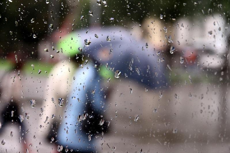 国内大部分地区将迎来降雨天气