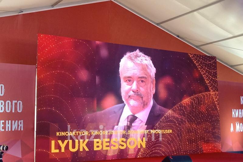 Более 50 мировых звезд кино станут почетными гостями международного кинофестиваля в Ташкенте