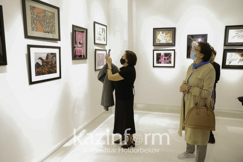 Концерты, выставки, спектакли: Какие мероприятия пройдут в ближайшие дни в Нур-Султане