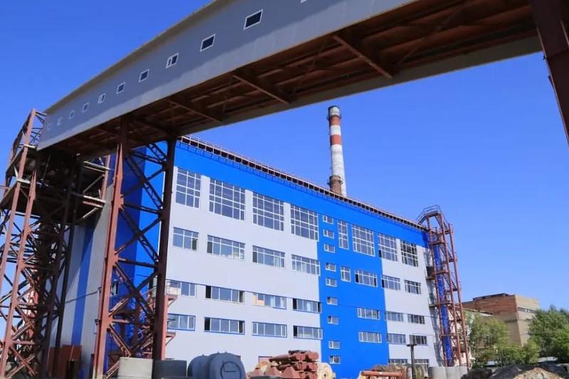Аркалыкскую ТЭЦ запустили после масштабной реконструкции