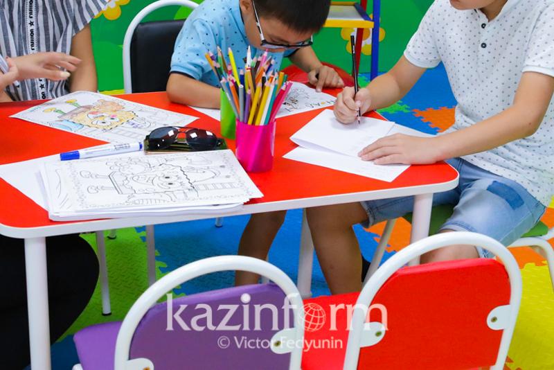 В школах и детсадах создадут службы психолого-педагогического сопровождения детей с особыми потребностями