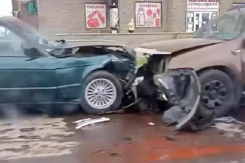 Astanada jol apatynan 5 avtokólik zardap shekti