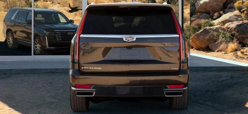 Водитель Cadillac Escalade лишён прав на семь лет в Атырау