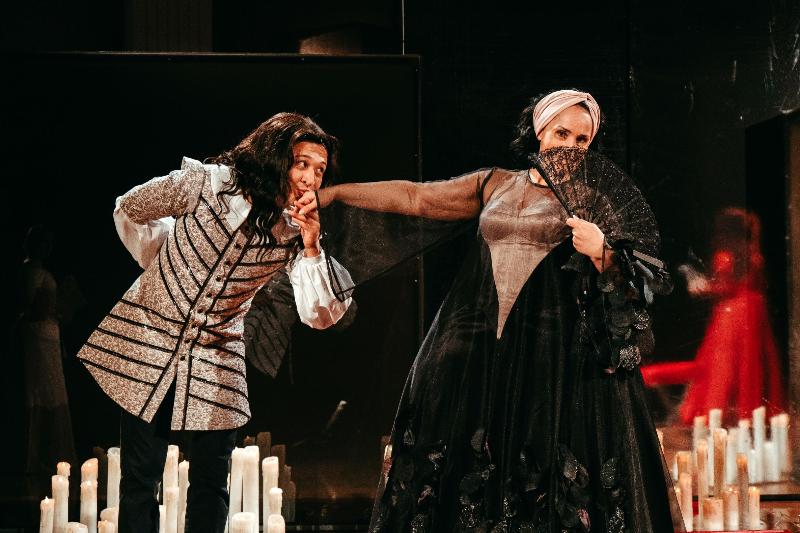 «Тайный брак» представят на сцене «Астана Опера»