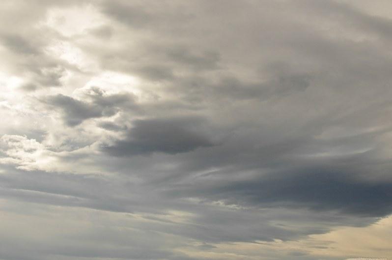 Неблагоприятные метеоусловия ожидаются в Алматы