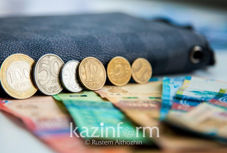 哈国平均工资在欧亚经济联盟中处于什么水平?