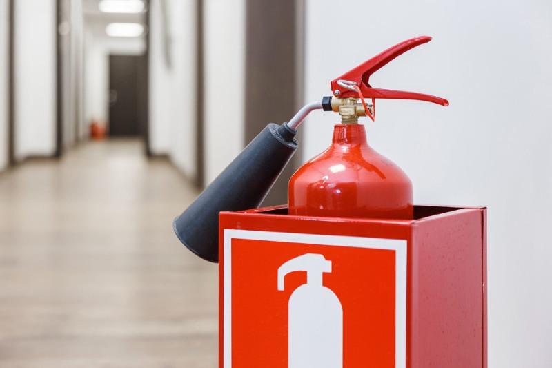 Комплексный план по обеспечению пожарной безопасности разработали в Казахстане