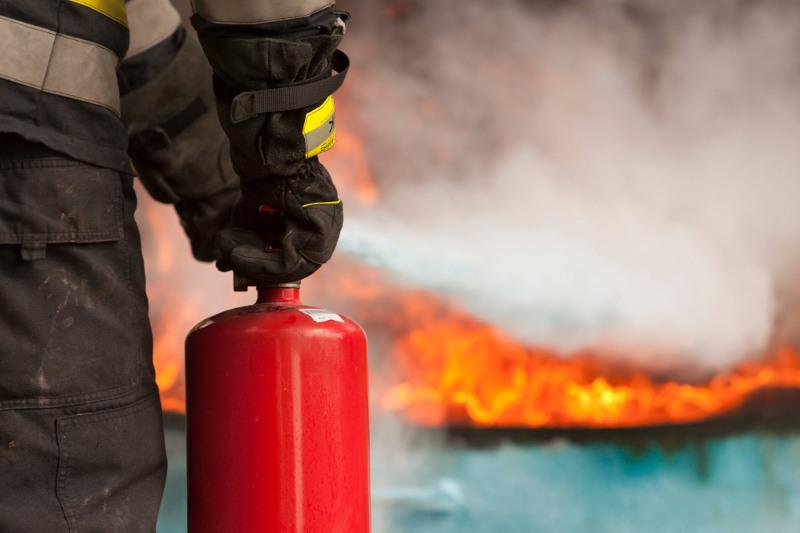 Роль добровольных противопожарных формирований повысят в Казахстане