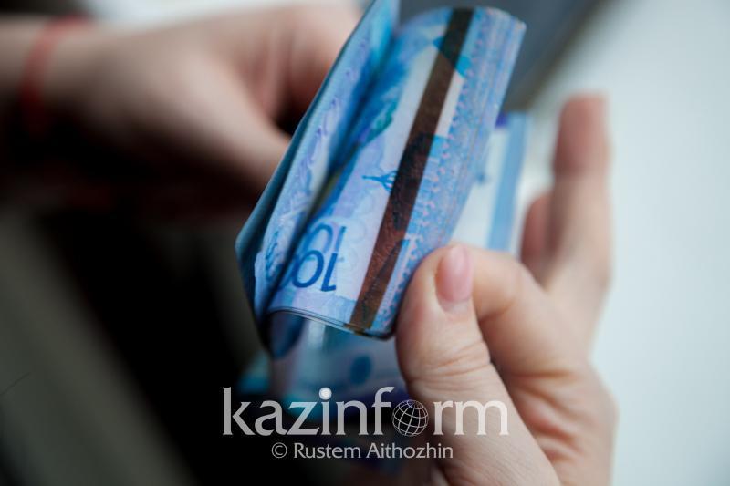 Девять миллионов тенге растратил работник предприятия в Алматы