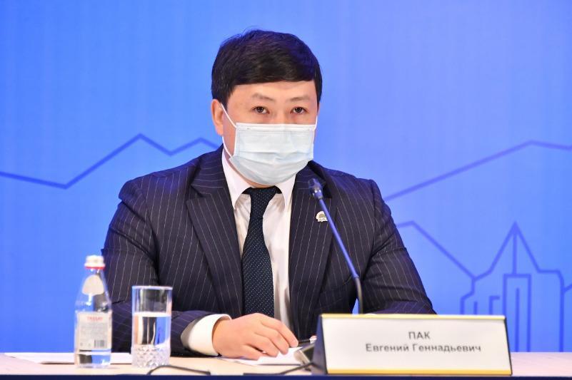О готовности к отопительному сезону в Алматы рассказали в акимате