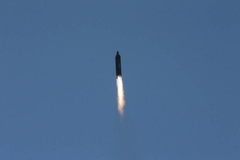 КНДР запустила баллистическую ракету – власти Японии