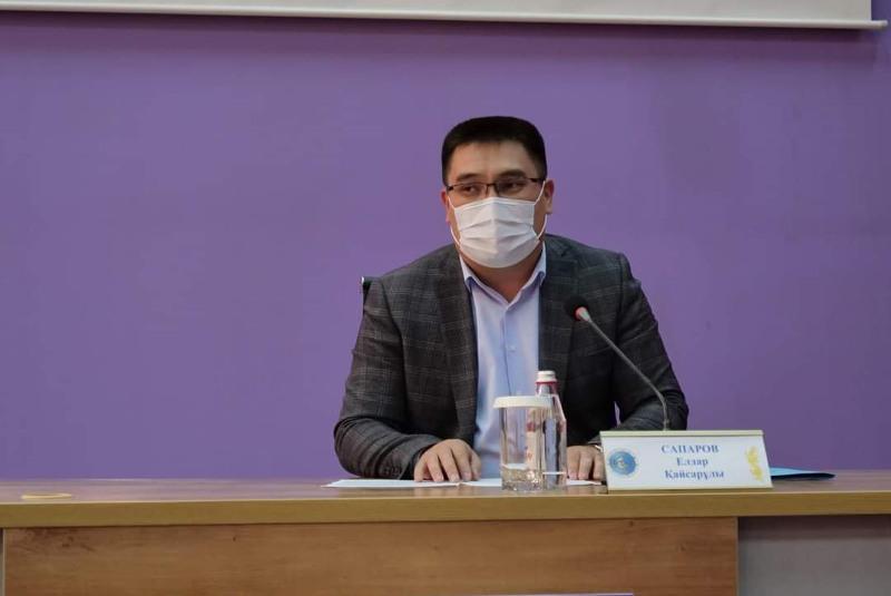 Алматы облысында «Көшбасшы» жастар сыйлығына құжат қабылдау басталды