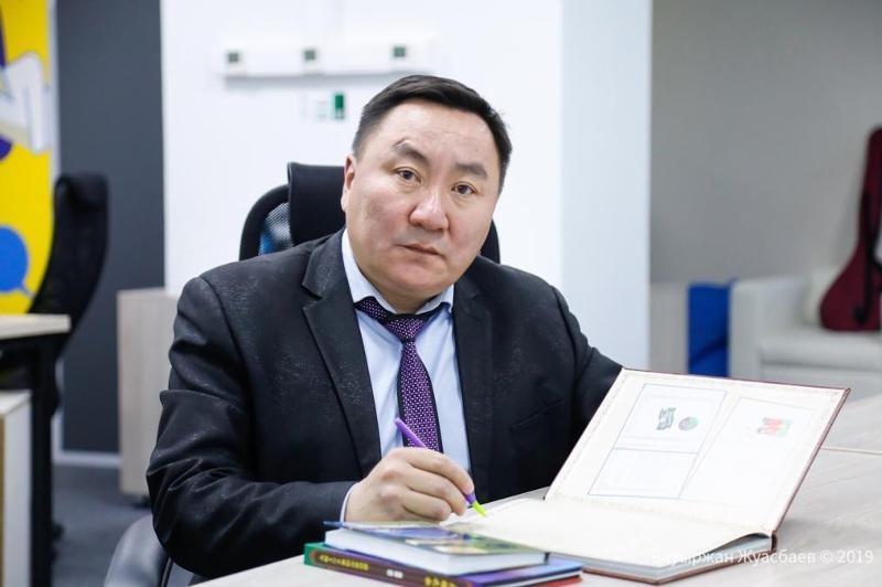 Әнуарбек Байжанбаев атындағы халықаралық дикторлар байқауының жеңімпазы анықталды