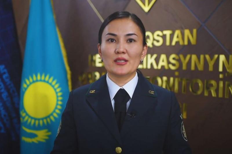 Qarjylyq monıtorıng agenttigi Eljan Birtanov isine qatysty túsinikteme berdi