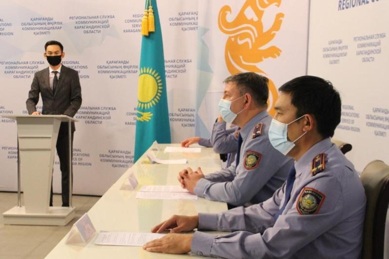 80 новых комплексов-скоростемеров заработают в Карагандинской области