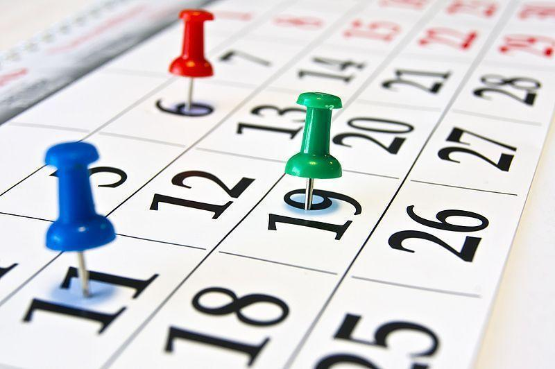 Анонс наиболее важных событий в Казахстане 29 сентября