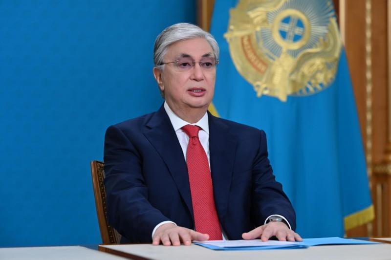 Kazakh President addresses High-level Plenary Meeting to commemorate Int'l Day for Total Elimination of Nuclear Weapons