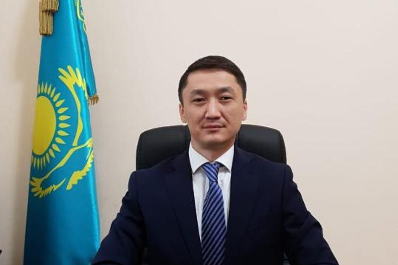 Назначен новый заместитель председателя комитета индустриального развития МИИР РК