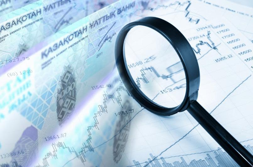 Годовая инфляция сложилась на уровне 8,7% - Нацбанк РК