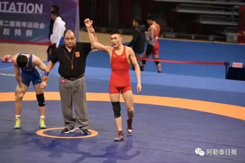 Қытай чемпионатында қазақ спортшылары жоғары нәтижеге қол жеткізді - Шетелдегі қазақ тілді БАҚ-қа шолу