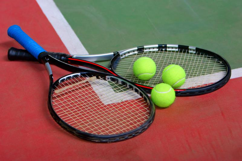 Теннис: Қарағандыда алғаш рет екі халықаралық турнир өтеді
