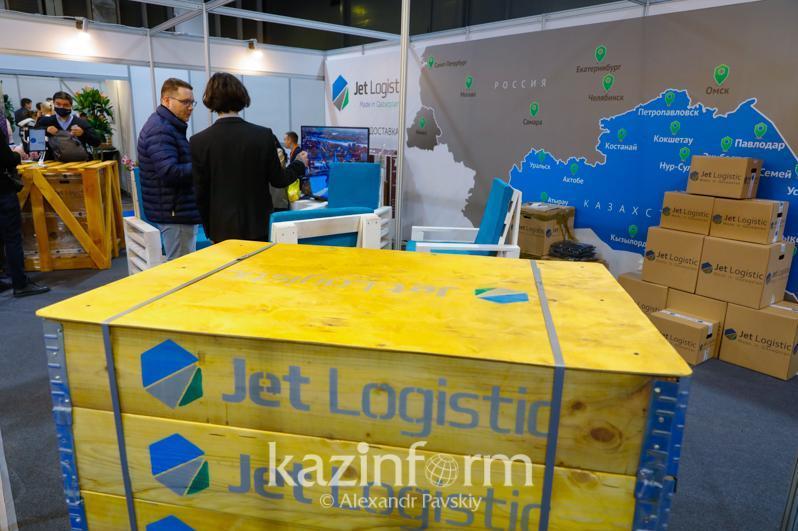 2021年哈萨克斯坦物流运输国际展览会开幕 总理致贺信