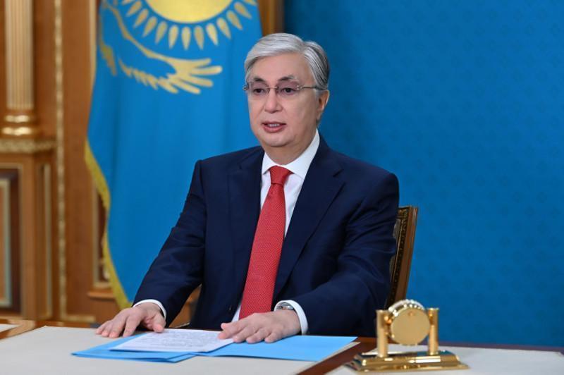 托卡耶夫总统将出席独联体国家元首理事会会议