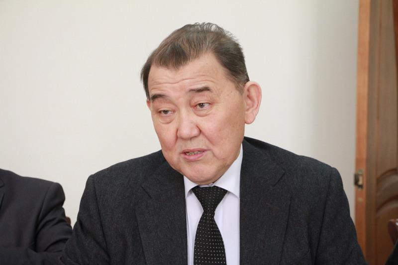 Советская власть применяла изощренные методы при религиозных гонениях – Сабыр Касымов