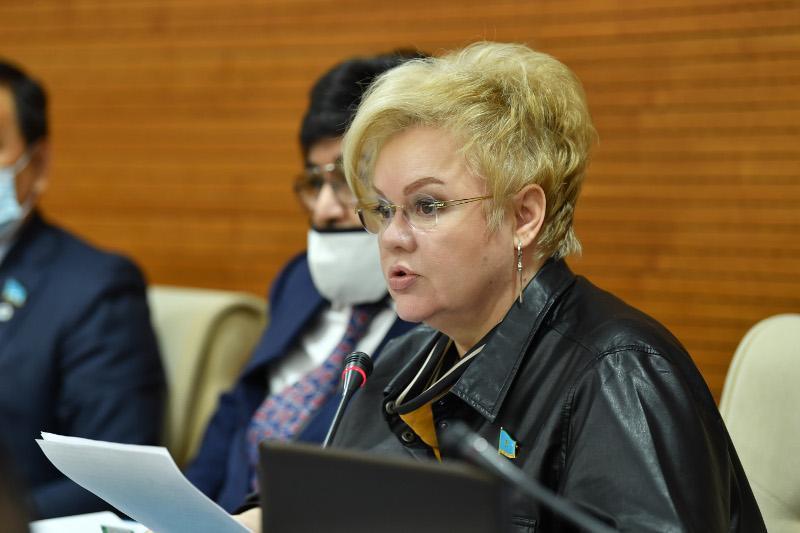 Уполномоченный по правам человека в РК будет неподотчетен каким-либо должностным лицам - мажилисмен