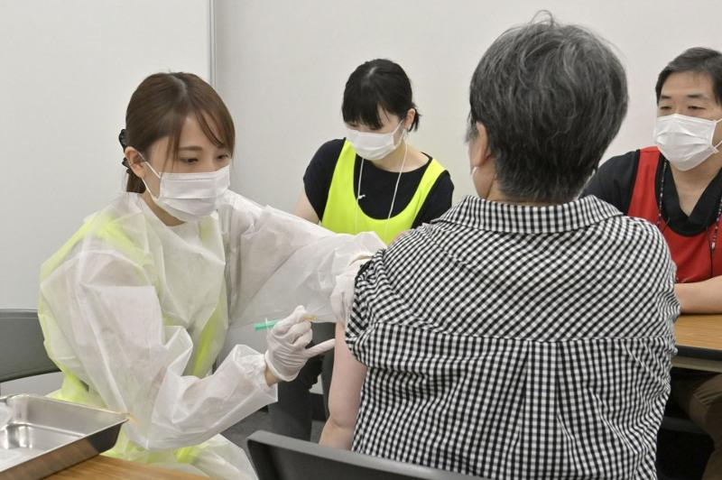 Japan to set up $4.4 billion 'vaccine fund' under economic package